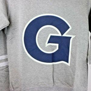 Sweaters - Georgetown Hoyas Women's Crewneck Sweatshirt